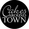 Cake Around Town Logo