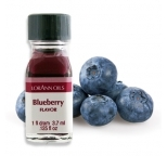 1 Dram Lorann - BLUEBERRY (NATURAL) Flavour
