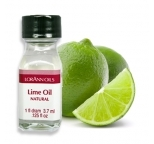 1 Dram Lorann - LIME OIL (NATURAL) Flavour