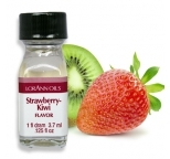 1 Dram Lorann - STRAWBERRY KIWI Flavour - BEST BEFORE