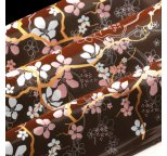 Cherry Blossom Chocolate Transfer Sheet