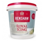 Renshaw Ready-To-Use Royal Icing 400g