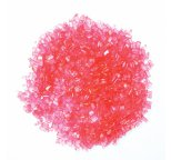 SUGAR CRYSTALS - PINK - 113.4g Bottle