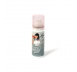 50ml Silver Glitter Spray by Solchim