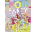 Pop Party by Clare O\'Connell