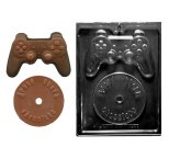 Video Game Kit Chocolate / Gumpaste Mould
