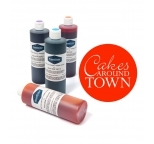 Americolor LARGE Soft Gel Paste 13.5oz (405ml) - SUPER RED