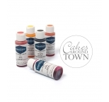 AmeriColor Oil Candy Color - BASE WHITE 60ml