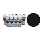 AmeriColor® Oil Candy Color - BLACK 60ml