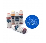AmeriColor Oil Candy Color - BLUE 60ml