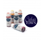 AmeriColor Oil Candy Color - NAVY BLUE 60ml
