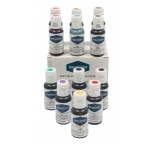 Americolor Soft GEL Assortment STUDENT COLOUR KIT #3