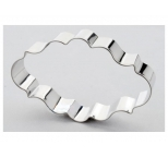 COOKIE CUTTER - Ariel Plaque