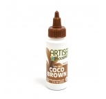 Artisan Accents Colour Gel - Coco Brown 59ml (2FL)