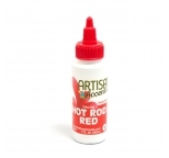 Artisan Accents Colour Gel - Hot Rod Red 59ml (2FL)