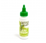 Artisan Accents Colour Gel - Leaf Green 59ml (2FL)