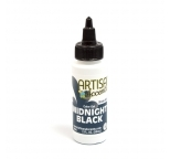 Artisan Accents Colour Gel - Midnight Black 59ml (2FL)