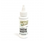 Artisan Accents Colour Gel - Snow White 59ml (2FL)