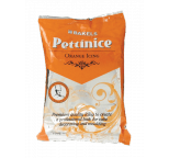 Bakels ORANGE Pettinice Fondant 750g