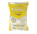 Bakels YELLOW Pettinice Fondant 750g - BEST BEFORE