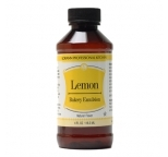 Baking Emulsion - LEMON Bakery Flavour 118.3 mL