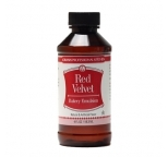 Baking Emulsion - RED VELVET (Colour and Flavour) - 118.3 m