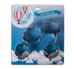 Blue Sky Sugartools Speech Bubble Cutters (4)