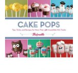 Cake Pops by Bakerella (Hardback Spiral) - DISCONTINUED