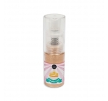 Cakes Around Town Gold Pump Glitter Spray 10g