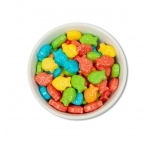 CANDY SHAPES - Aquarium Fish - 90.7g Bottle