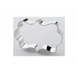 COOKIE CUTTER - Carla Plaque