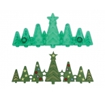 Christmas Tree Border Cutter by JEM