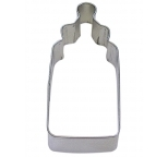COOKIE CUTTER - Baby Bottle 4 X 1.75