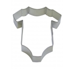 COOKIE CUTTER - Baby Onesie / Baby Grow 4