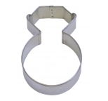 COOKIE CUTTER - Diamond Ring 3.75