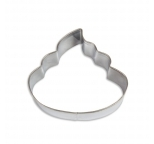 COOKIE CUTTER - Emoji Poo 2.35 (6cm)