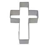 COOKIE CUTTER - Large Cross 4
