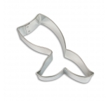 Cookie Cutter-Mermaid Tail 10cm (3.9)