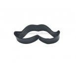 Cookie Cutter - MOUSTACHE BLACK 4 RESIN