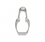 COOKIE CUTTER - Nail Polish Bottle 3.5 (9cm)