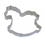 COOKIE CUTTER - Rocking Horse 4