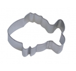 Cookie Cutter - Tropical Fish 3.5