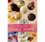 Crazy For Cake Pops by Molly Bakes - DISCONTINUED