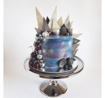 DEMO - Galaxy Cake - 15 July at 1pm
