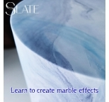 Demonstration - Marble Effects & Marble Techniques 21 April at 11am