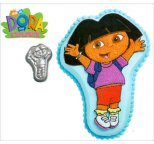 HIRE - Dora the Explorer Cake Tin / Pan