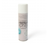 Edible White Colouring Spray -250ml by Solchim of Italy