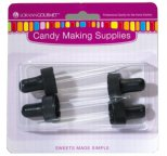 4 Pack Eye Droppers for Food Flavouring 1 DRAM