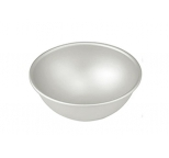 Fat Daddios Hemisphere Cake Tin 10 x 5 - DISCONTINUED