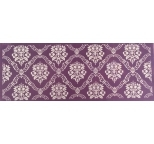 Fine Mesh Stencil - Royal Damask 45cm